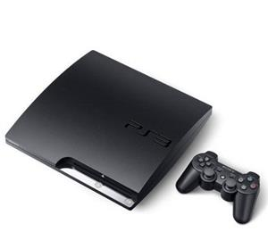 SONY PlayStation 3 Slim 320GB with FIFA12 Original Game Console
